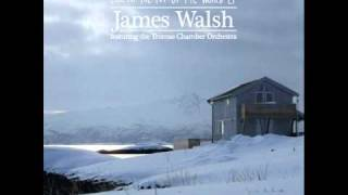 James Walsh Man on the hill