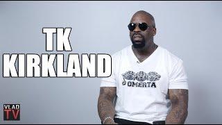 TK Kirkland and Vlad Debate if Cosby Show