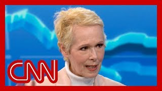 Trump accuser: I am so glad I am not his type