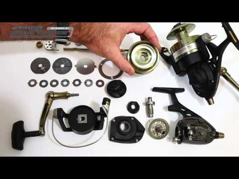 REVIEW  Fin Nor Offshore Spin Reel reviewed by FishingGearTester com au
