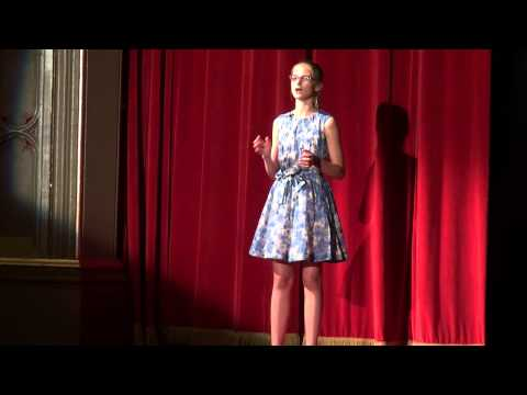 How Can We Become More Self-Motivated? | Kyra G. | TEDxYouth@LCJSMS