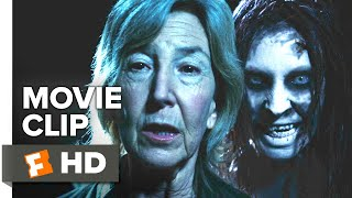 Insidious: The Last Key Movie Clip - Help Her (2018) | Movieclips Coming Soon