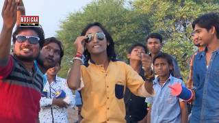 Udi Udi Mari Patang Re - Makar Sakranti Special Song 2017 - Bechar Thakor New Song | Kite Song
