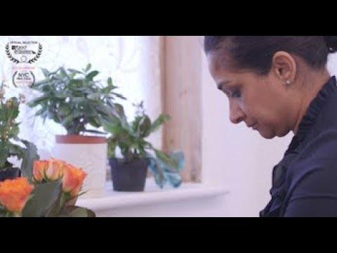 Her mum's burial made Hasina be a funeral director - Londoner #229
