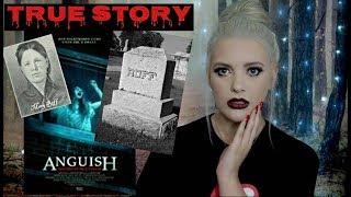 The Paranormal Case Of Lurancy Vennum … Anguish TRUE STORY!