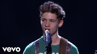 """Thomas Stringfellow - """"Story of My Life"""" by One Direction - AMERICAN IDOL"""