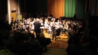 "HOKK, oktober 2012. ""A Chorus Line"" Spectacular"