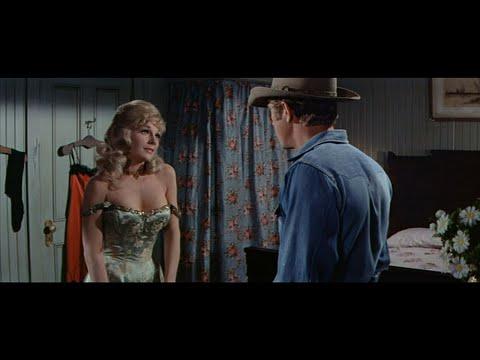 Xxx Mp4 Steve McQueen And Joanna Moore Sexy Scene Nevada Smith 1966 3gp Sex