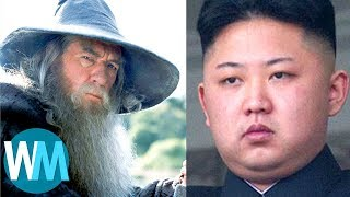 Top 10 Ridiculous Facts About North Korea