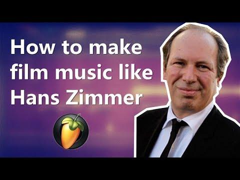 How To Make Film Music like Hans Zimmer!