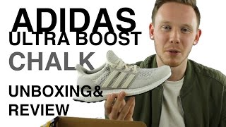 UNBOXING Adidas Ultra Boost $40 AliExpress Fakes VS Retail