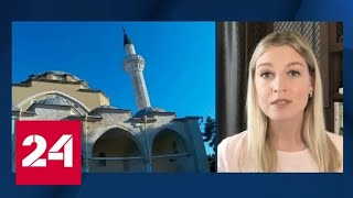 Муфтий призвал крымских мусульман остаться в Ураза-байрам дома - Россия 24
