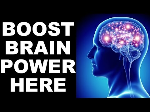BEST BRAIN HEALING MANTRA : IMPROVE BRAIN POWER ! MOST POWERFUL !