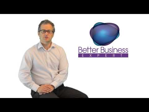 Better Business Expert - How to improve the profitability of your business