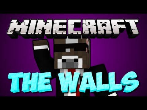 Minecraft SOLO THE WALLS WINTER WONDERLAND Server - Game 6