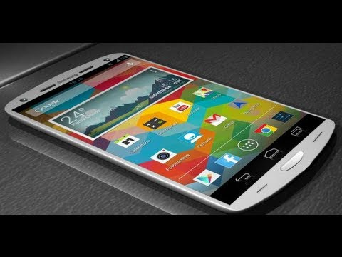 Samsung Galaxy S4 Release date, specs, price, news 2013