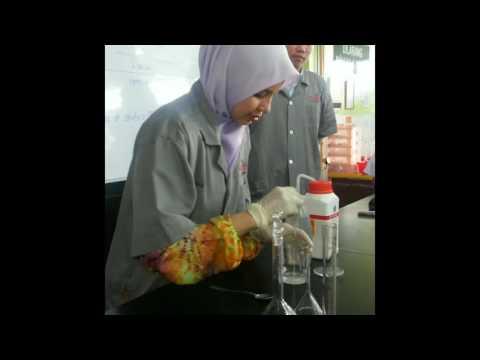 Preparation of Sodium Hydroxide Solution