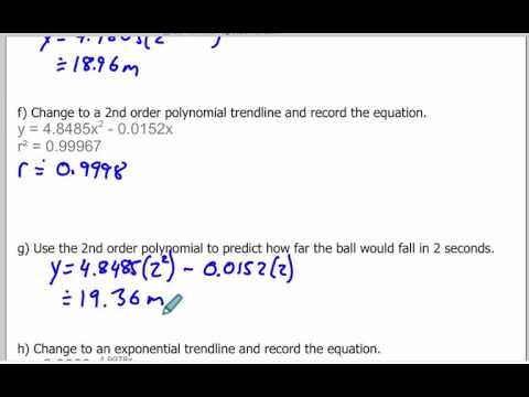 Non Linear Regression 2