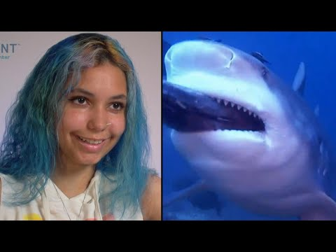 Xxx Mp4 17 Year Old Recounts Shark Attack 3gp Sex