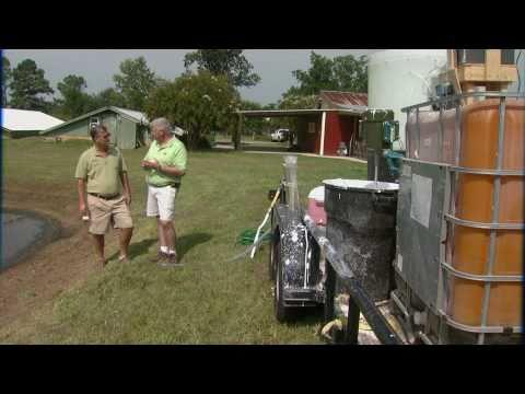 Alligator Ranch Waste Management