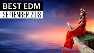 BEST EDM SEPTEMBER 2018 💎 Electro House Dance Charts Music Mix