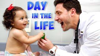 AMAZING MEDICAL MISSION TRIP TO El SALVADOR   Doctor Mike