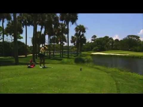 Golf Course at Kiawah Island Golf Resort