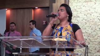 Escolher Lutar // Pra. Sumara Lopes