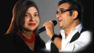 Evergreen Melodious Duets of Abhijeet & Alka Yagnik