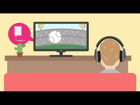 Aluratek Bluetooth Wireless TV Streaming Kit - Product Spotlight
