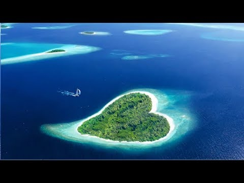 Flying to Beautiful Maldives from India
