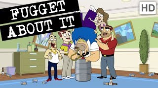 Fugget About It - Best of Season 2 (Full Episode Compilation)