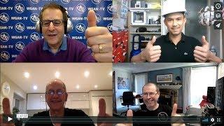 WGAN-TV Home3D us Kevin Dole on GeoCV versus Matterport