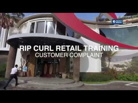 KI Retail Training - How to Manage Customer Complaint