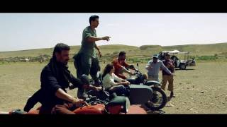 Making of the Action | John Abraham | Varun Dhawan | Jacqueline Fernandez| Dishoom
