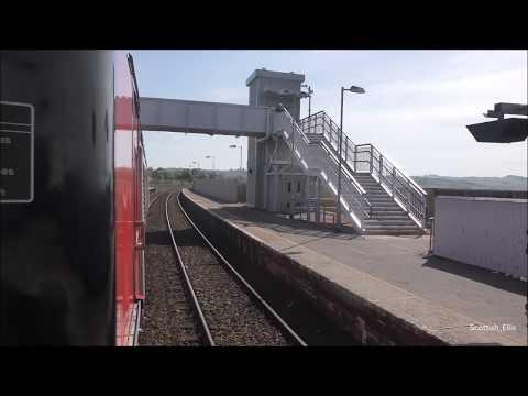 Virgin Trains East Coast HST | Aberdeen to London King's Cross Full Journey | May 2018