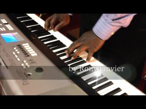 How to Play Keyboard/Piano Fast, Music Lesson 3 (7 Major Chords)