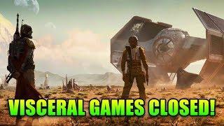 Visceral Games Shut Down! - This Week in Gaming | FPS News