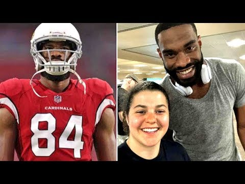 Arizona Cardinals Player Pays Stranger's American Airlines Baggage Fee