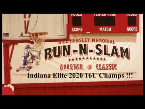 2018-05-06 Championship Anthony Leal Indiana Elite 2020 54 vs Mean Street  Chicago 53