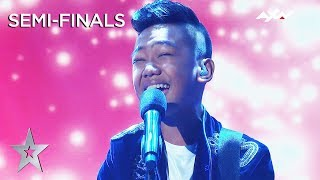 Rock Opong (Philippines) Semi-Final 1 - VOTING CLOSED | Asia