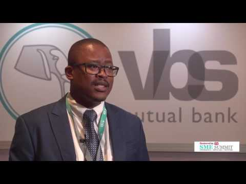 Business Day TV SME Summit: VBS Mutual Bank on its support for the summit