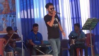 Bodo song Ma simang by Bitu Narzary