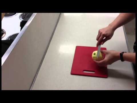 Mini Apple Pie Demo