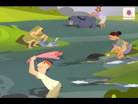 How Does Water Get Dirty? | Water Pollution For Kids | All Important Water | Part 4