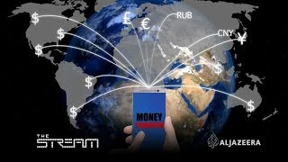 The Stream - The Stream - Do we really need cash anymore?