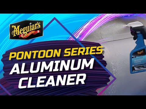 Pontoon Series Aluminum Cleaner