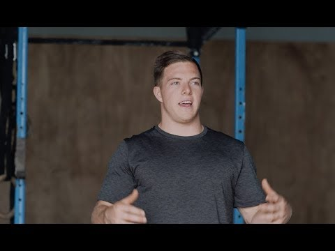 How to Power Clean   A Lesson from Noah Ohlsen