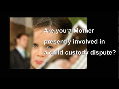 How To Win Child Custody For Mothers - tips for successful evidence