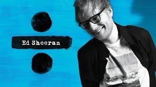 """Ya salió """"Divide"""" el nuevo disco de Ed Sheeran"""